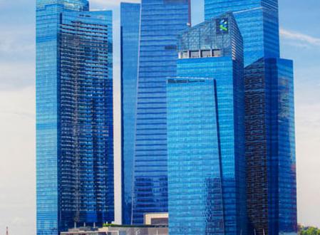 Singapore REITS Chart