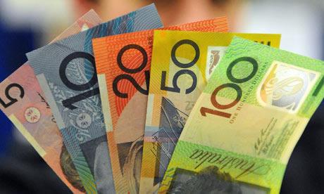 AUD SGD | Weakest Aussie Dollar Opportunity-2016-2017