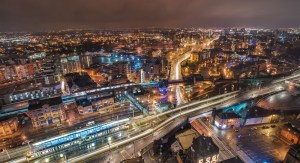 City buy-to-lets are back, says Fabrik Invest