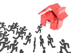 Tenant demand hits all-time high