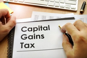 A guide to Capital Gains Tax