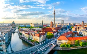 Berlin votes to seize properties from major landlords