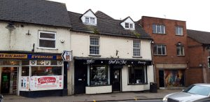 High yielding mixed-use investment in Worcestershire up for auction