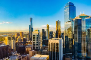 Australian office energy rating scheme launches in the UK