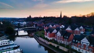 10 of the most affordable areas to buy and rent in the North