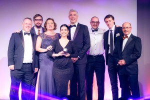 New Build Property Management Company of the Year - WINNER: FirstPort