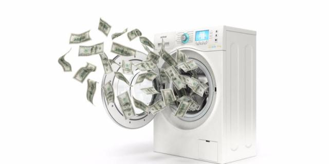 CSC ServiceWorks New Fee Reducing Laundry Room Income