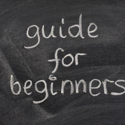 How to become a property manager guide for beginner's in white chalk