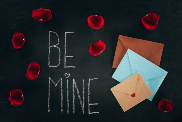 Be Mine And Valentine's Day Cards Apartment Resident Event Ideas For February