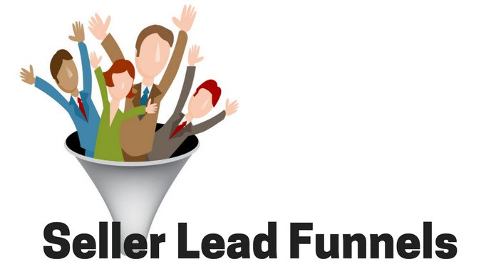seller lead funnels