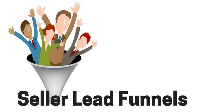 seller lead funnels