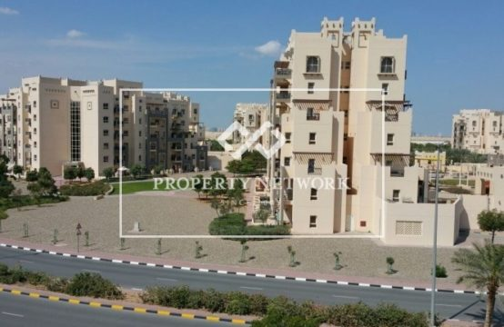 2 Bedroom for Rent in Remraam Community for AED 75000
