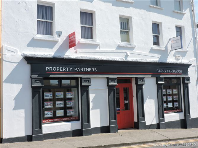 First Property Partners Tramore Post!