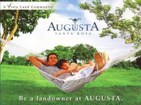 The Augusta at Sta Rosa updated!