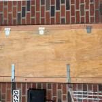Door Boardup