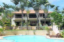 Townhouse Sale Bophut Koh Samui