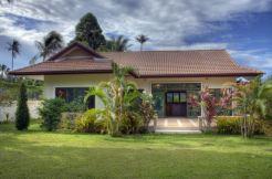 Bang Rak located Villa for sale on Koh Samui