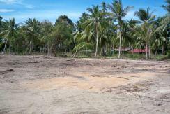 1/2 Rai plots, 200 meters to beach, Laem Sor, Samui.