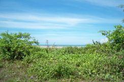 3.92 Rai beach front land in Thong Krut, Samui