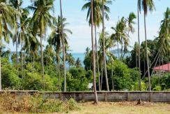 2 plots of land for sale in Bang Rak on Koh Samui