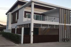 Bophut Townhouse Sale Koh Samui