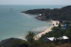 Plai Laem Beachfront Land Sale Koh Samui