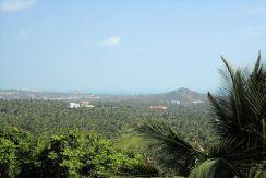 32 Rai of Land for sale, Bophut, Koh Samui