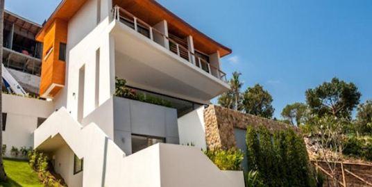 "Private Pool ""Pure"" Villa Choeng Mon, Koh Samui"