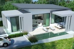 Private Pool Villa Bophut Hills