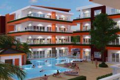 Resort Project in Lamai with Rental Guarantee