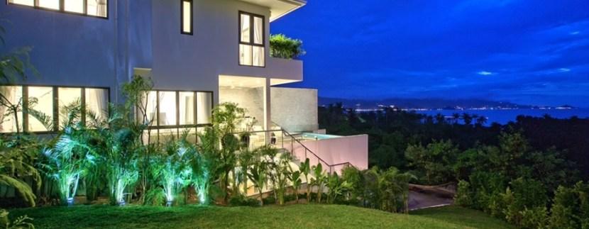 Invest Koh Samui Property