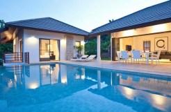 Stunning Villa Outstanding Views Choeng Mon Koh Samui