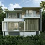 Stunning Award Winning Pool Villa 18 Samui