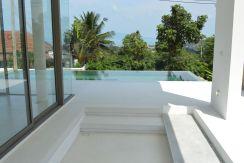 Bophut Sea View Villa 11