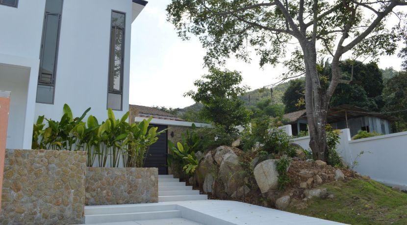 Bophut Sea View Villa 6