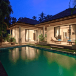 Bophut 2 Bed Pool Villa Koh Samui