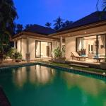 Bophut 2 Bed Pool Villa Koh Samui