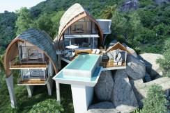 Award Winning Concept Villa Koh Samui