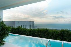 Executive Duplex Infinity Resort Koh Samui