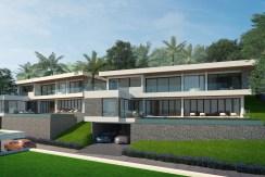 Bay Seaview Villa