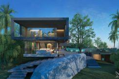 Luxury Villa Chaweng Koh Samui