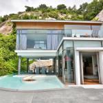 Hua Thanon Luxury Villa Koh Samui
