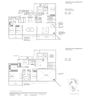 6bedroom penthouse