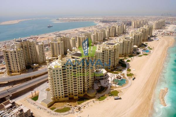 2 Bedroom Apartment in Palm Jumeirah, Amwaj Properties 1.1