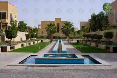 3 Bedroom Villa in Abu Dhabi 1.1