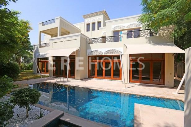6 Bedroom Villa in Al Barari, ERE Homes 1.1