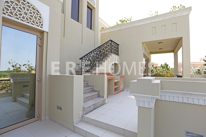 6 Bedroom Villa in Al Barari, ERE Homes 1.4