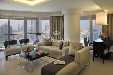 1 Bedroom Apartment in Downtown Dubai, Carlton 1.3