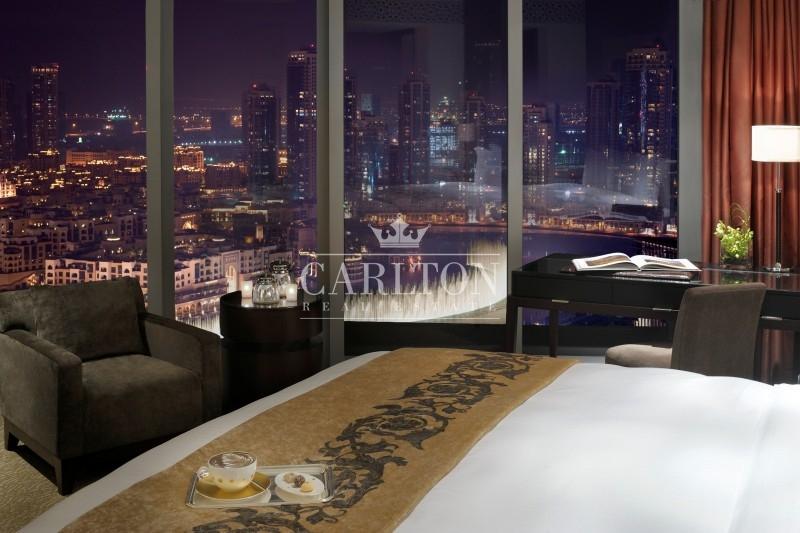 1 Bedroom Apartment in Downtown Dubai, Carlton 1.4