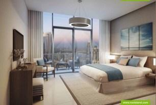 1 Bedroom Apt in Downtown Dubai, Rootsland 1.2
